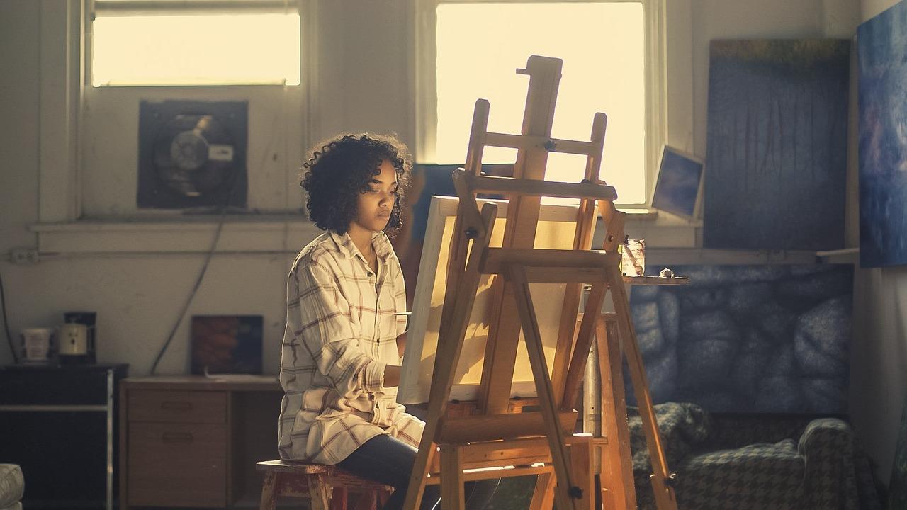 Get Creative! Take a Class at Lucy Gunn's